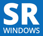 Replacement Windows Laveen Logo